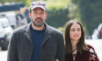 Ben Affleck, Ana de Armas remain in touch everyday despite split: source