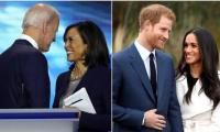 Kamala Harris to make appearance on Meghan and Harry's Archewell podcast?
