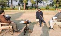 PM Imran Khan to visit Kotli on Feb 5, will send 'good message' across occupied Kashmir