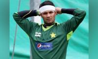 Former Pakistan opener Imran Farhat bids farewell to professional cricket