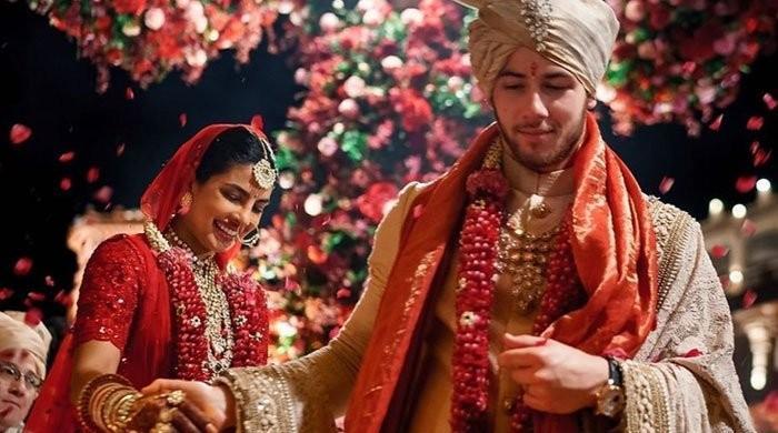 Inside Priyanka Chopras unbreakable bond with the Jonas clan - The News International
