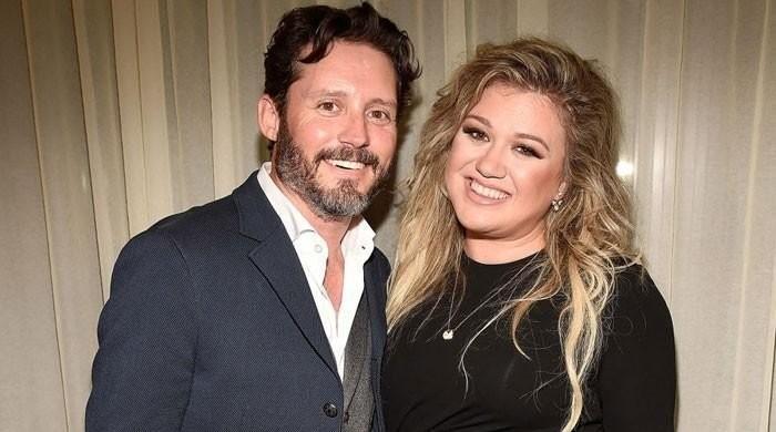 Kelly Clarksons ex-husband Brandon Blackstock denies claims of defrauding her - The News International