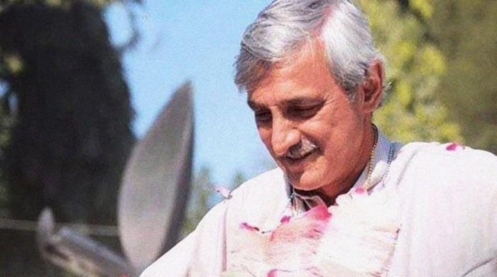As the Senate elections approached, Jahangir Tareen remembered