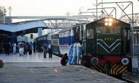 Railway bookings resume after two-day long server glitch: ministry