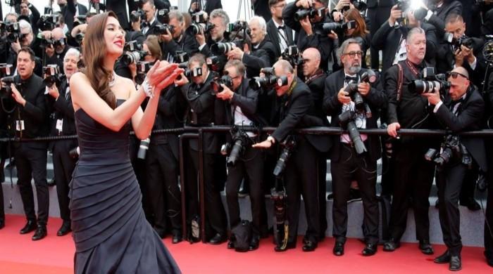 Cannes 2021 Filme