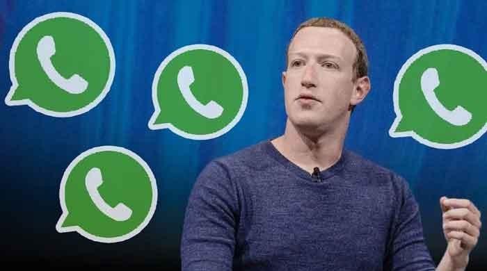 Mark Zuckerberg breaks silence on WhatsApp fiasco