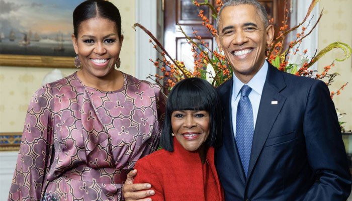 Barack Obama, Michelle Obama mourn death of actress Cicely Tyson