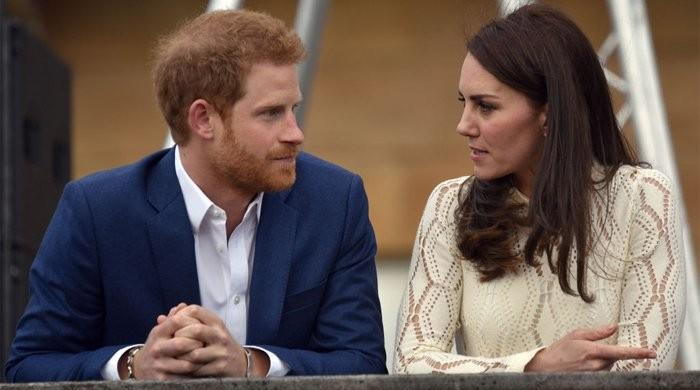 Prince Harry didn't approve of Kate Middleton after Prince William married her