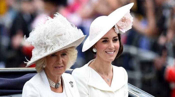 Kate Middleton wages war against Charles and Camilla over ...