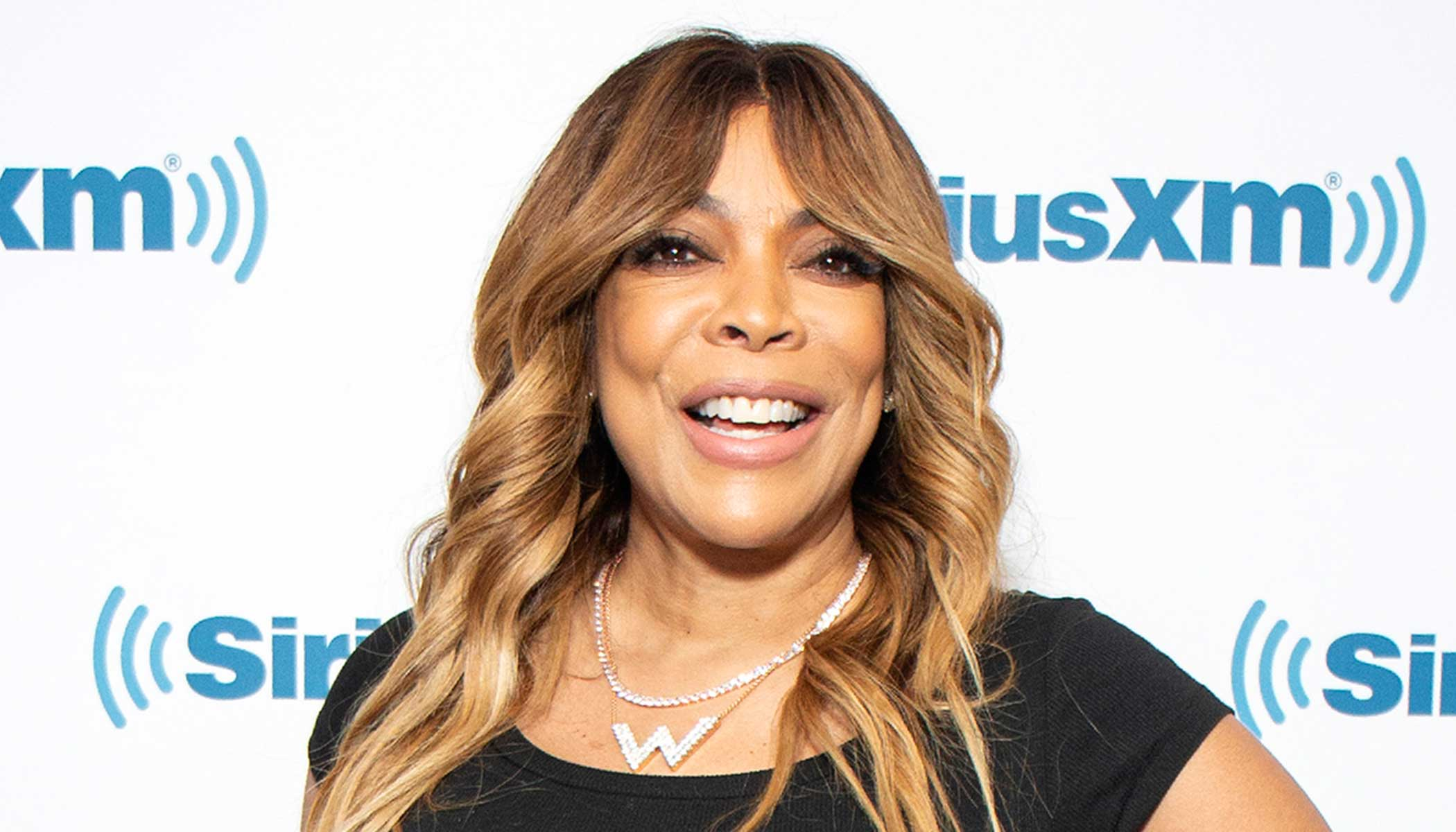 Wendy Williams Talks About Her One Night Stand With Method Man