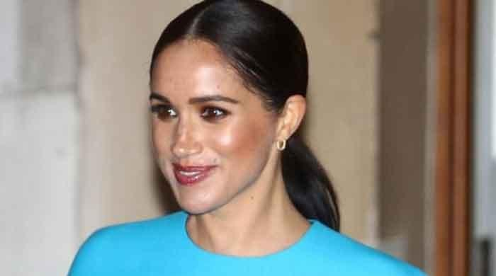 Meghan Markle got her name changed on her son's birth certificate?