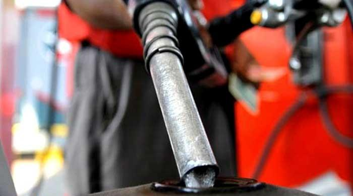 Petrol price in Pakistan increased till February