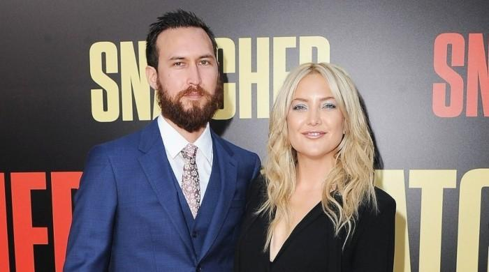Kate Hudson says she has special inclination towards dating musicians