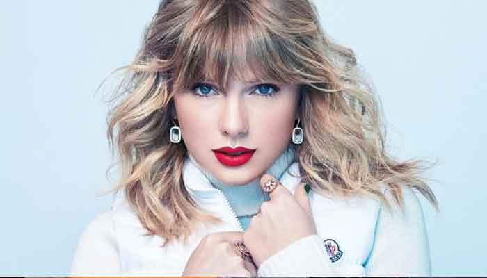 Utah theme park sues Taylor Swift over 'Evermore' album title