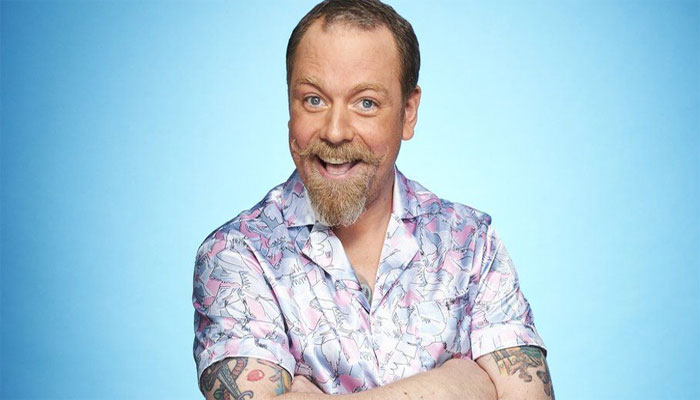 Dancing on Ice 2021: Rufus Hound quits the show