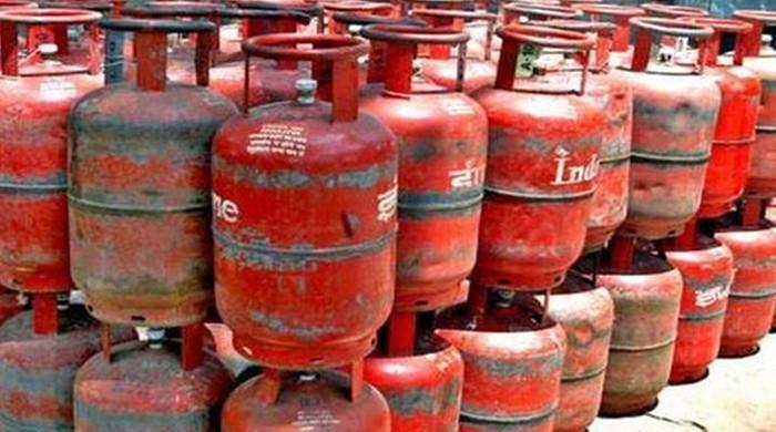 OGRA increases LPG price for Feb