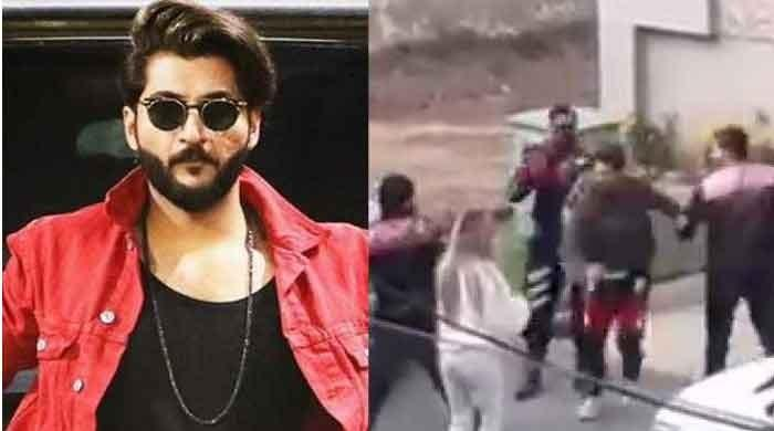 Video of Bilal Saeed video draws ire