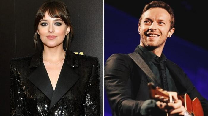 Chris Martin, Dakota Johnson move in together in $12.5 million Malibu mansion
