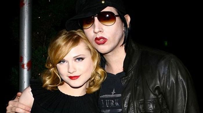 Evan Rachel Wood details horrifying instances of abuse at Marilyn Manson hands