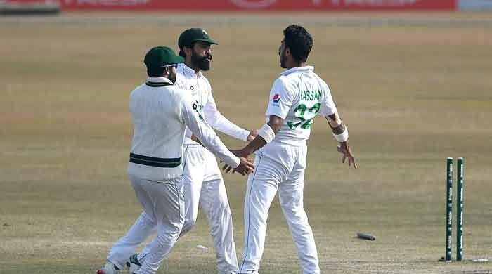 Pak vs SA: Hasan Ali leads Pakistan to first series win against South Africa in 18 years