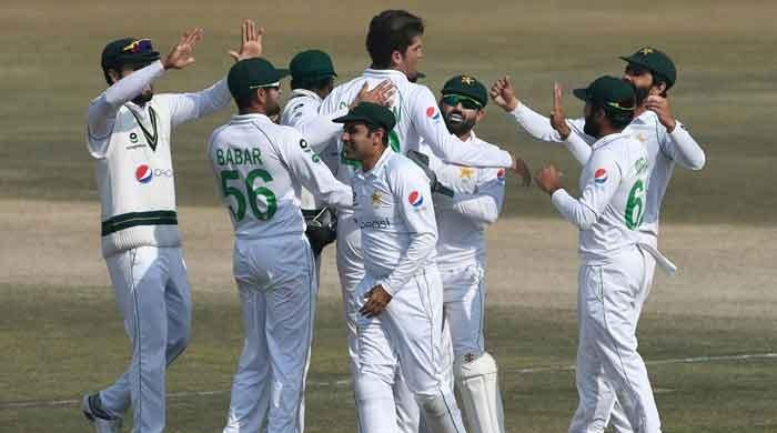Pak vs SA: Pakistan clinches 5th spot in ICC Test ranking from South Africa