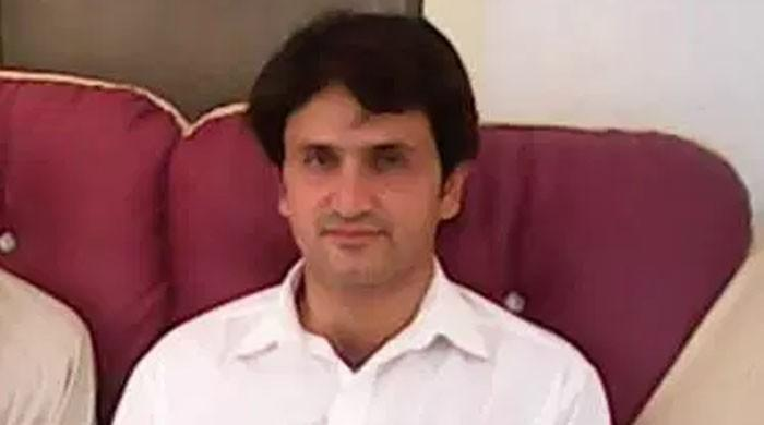 Former PTI MPA Obaidullah Mayar says Pervez Khattak asked him to accept a bribe of Rs 10 million.