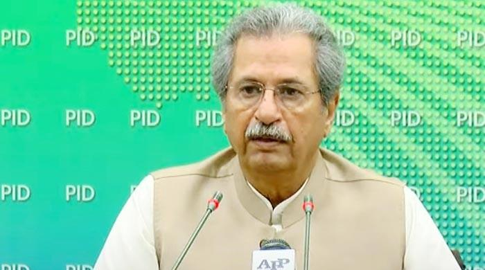 The IBCC announced extracurricular activities on the instructions of Shafqat Mahmood