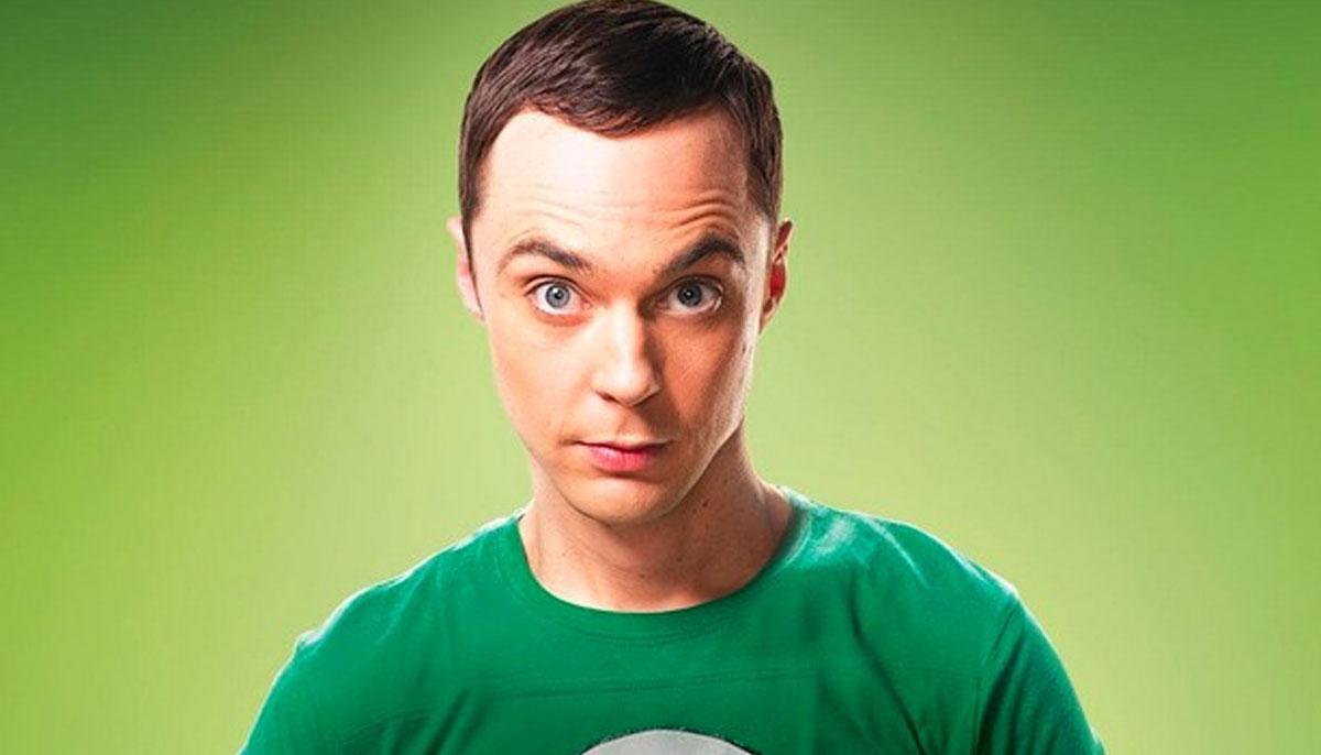Big Bang Theory' co-creator says Jim Parsons almost didn't play Sheldon Cooper