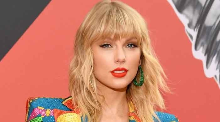 Taylor Swift to announce her future plans on a TV show Thursday