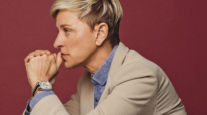 Ellen DeGeneres says she was 'heartbroken' after 'horrible' scandal