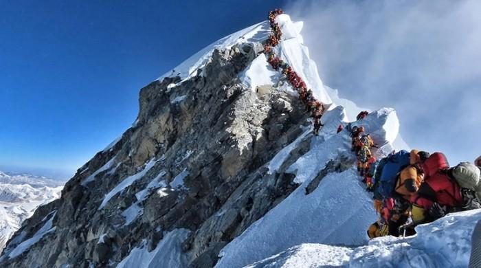 Nepal bans two Indian climbers, team leader for falsifying 2016 Mount Everest summit