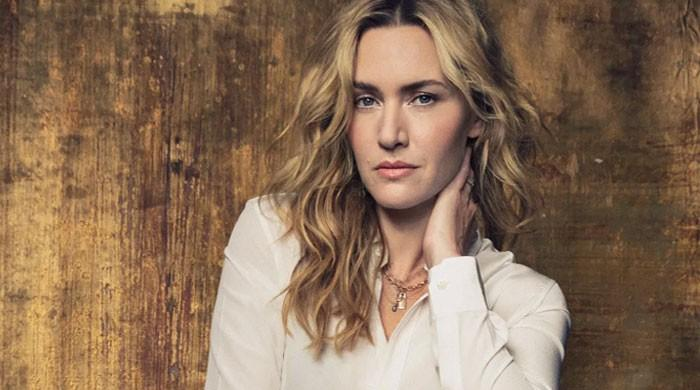 Kate Winslet details her 'fear' of Hollywood's glamor: 'I was always at the end of the line'