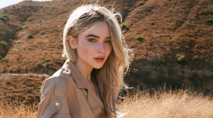Sabrina Carpenter breaks silence on 'Skin' lyrics being misinterpreted