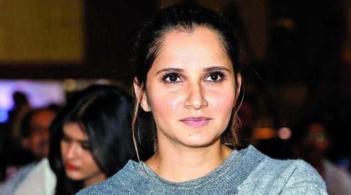 Sania Mirza flaunts her incredible style in new video