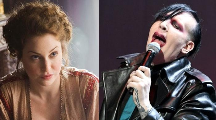 'Game of Thrones' Esmé Bianco details the horrors she suffered with Marilyn Manson