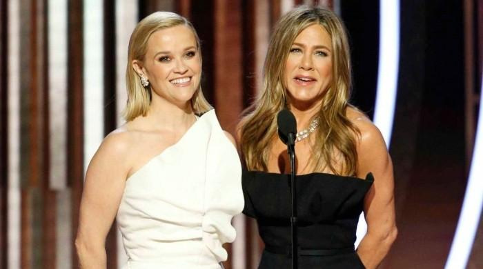 Reese Witherspoon pens heartfelt note on Jennifer Aniston's 52nd birthday