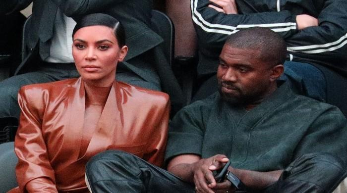 Kim Kardashian's Valentine's Day plans revealed as Kanye West divorce nears