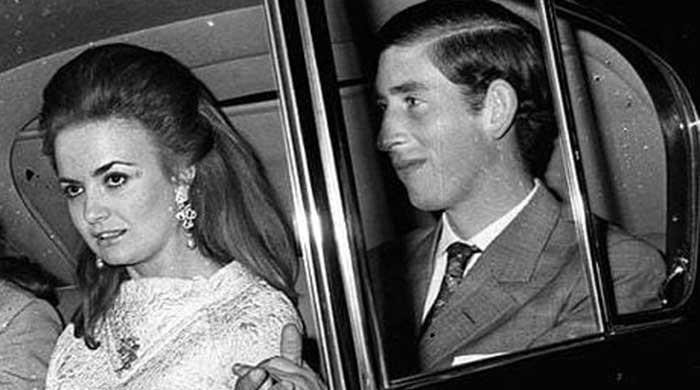 Prince Charles' 'love at first sight' was not with Camilla Parker, Princess Diana