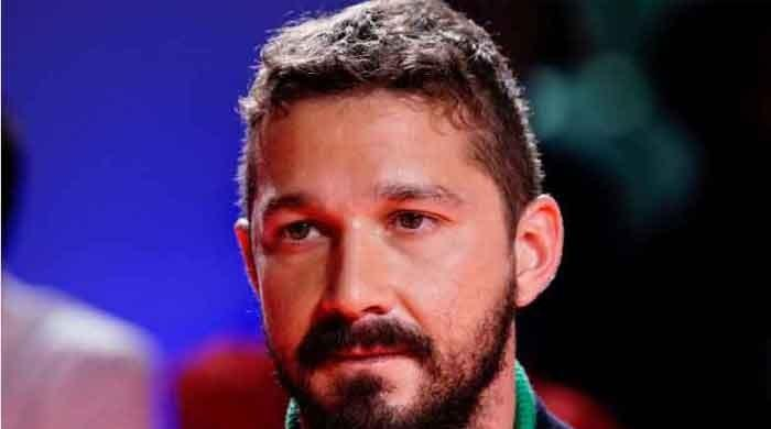 Shia LaBeouf rejects abuse allegations by ex-girlfriend