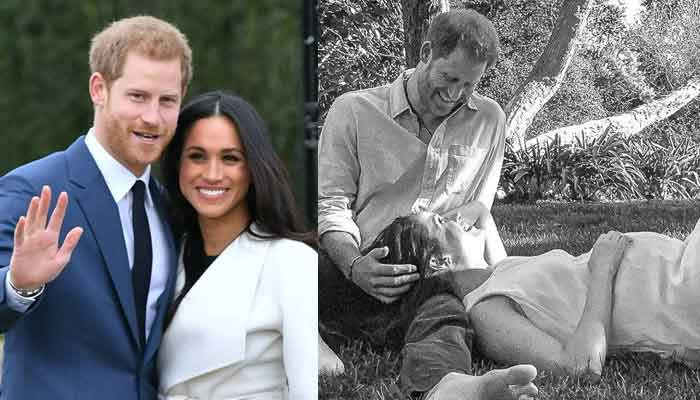 Meghan Markle and Prince Harry expecting their second child