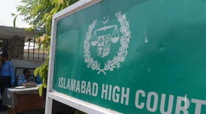 The IHC says lawyers were illegally allotted government land