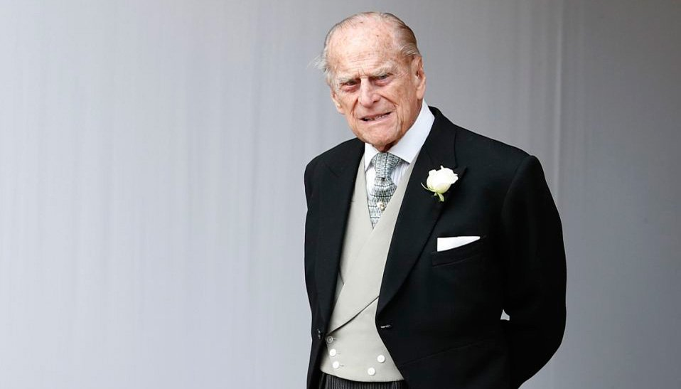 Prince Philip, 99, Admitted to Hospital in London After 'Feeling Unwell'