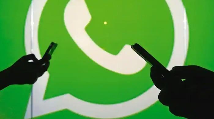 'You can be blackmailed through WhatsApp'