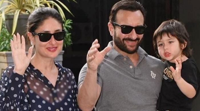 Did you know Kareena Kapoor wanted a daughter during her first pregnancy?