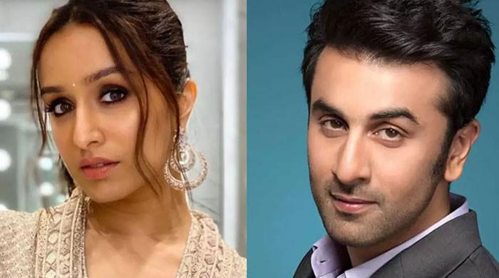 Shraddha Kapoor, Ranbir Kapoor to share screen for the first time in Luv Ranjan's film