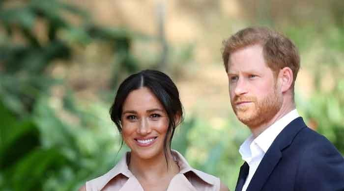 Meghan Markle and Prince Harry says will remain committed to service to Britain