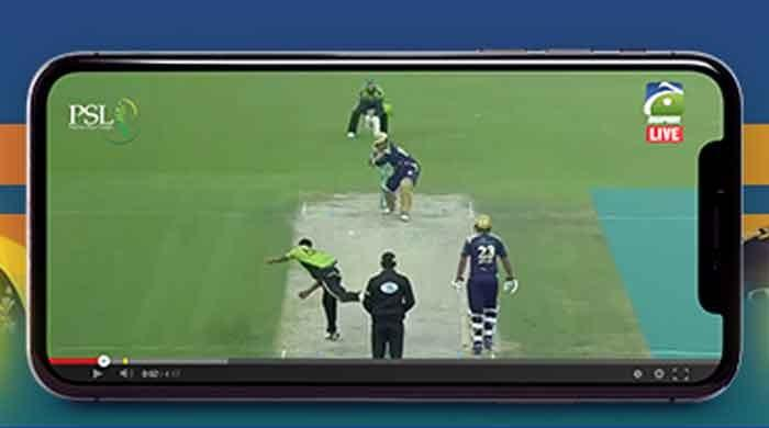 PSL 2021: Geo Super to live stream matches on website and mobile app