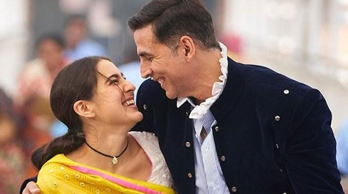 Sara Ali Khan, Akshay Kumar starrer 'Atrangi Re' release date announced