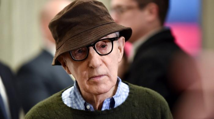 Woody Allen's already battered reputation sullied in new documentary