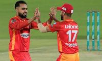PSL 2021: Islamabad United make comeback with 3-wicket victory against Multan Sultans